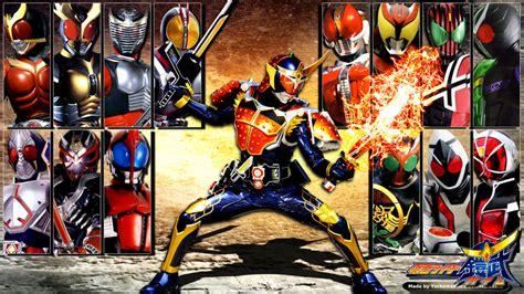 Kamen Rider Gaim By Yorkemaster On Deviantart Rider Preview Kamen