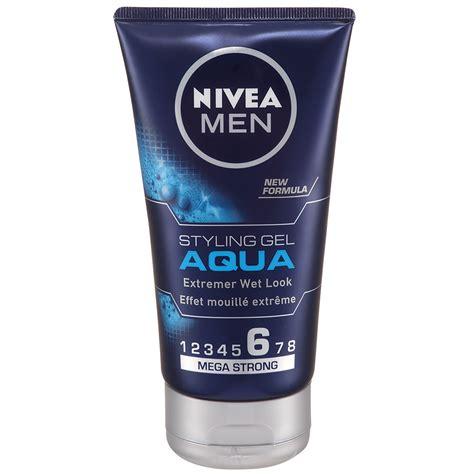 Gel Aqua nivea 174 aqua styling gel shop apotheke