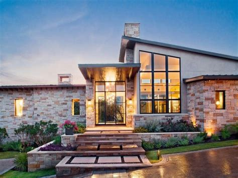 country modern texas hill country modern house design joy studio design