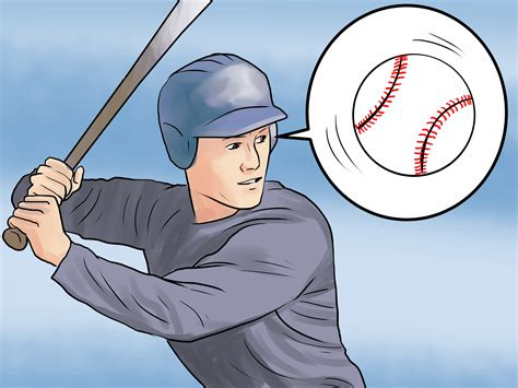 how to swing a bat correctly how to swing a baseball bat 13 steps with pictures