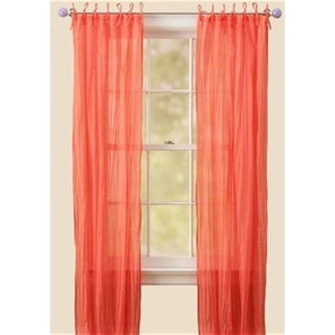 Coral Blackout Curtains Coral Curtains Home Coral Curtains Coral And Curtains