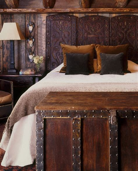 Rustic Wooden Headboard 30 Ingenious Wooden Headboard Ideas For A Trendy Bedroom