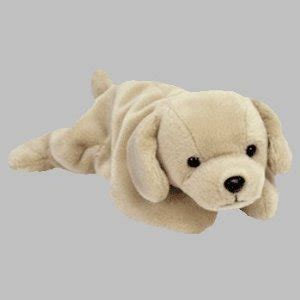 ty golden retriever fetch the golden retriever ty beanie babies toys