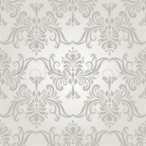 vector vintage pattern background vector seamless vintage wallpaper pattern vector colourbox