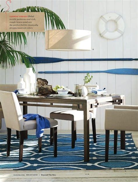 nautical dining room nautical dining room for the home pinterest nautical