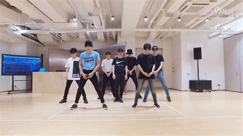 exo dance practice exo hadiahi penggemar dengan video dance the eve kpop