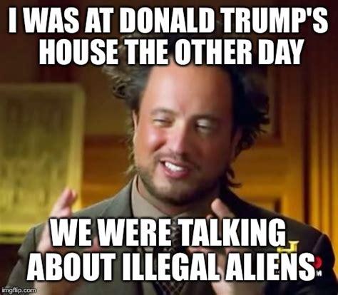 Blank Aliens Meme - ancient aliens meme blank