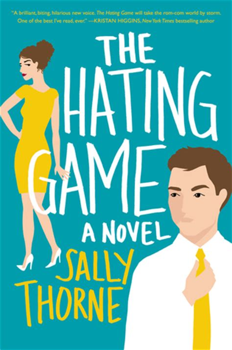 the hating a novel book review the hating readwritewish