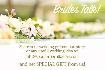 weeding organizer outdoor tangerang referensi tempat pernikahan wedding indoor outdoor