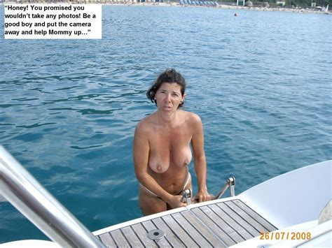 Mom And Son On Vacation Captions Gallery My Hotz Pic