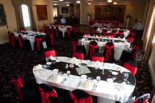 Banquet Hall Chairs For Sale Black And White And Red Wedding Centerpieces