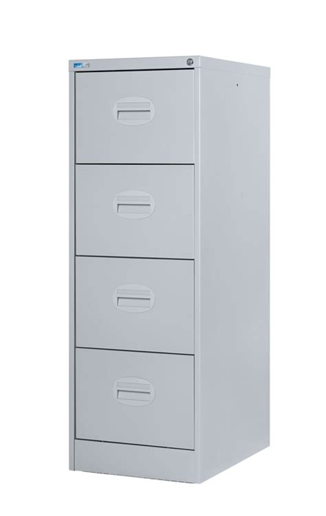 Grey Filing Cabinet 4 Drawer Filing Cabinet Light Grey Lowest Price
