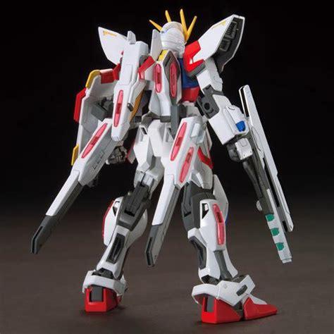 Bandai Fg 1 144 Strike Gundam Model Lama 009 hgbf 1 144 build strike gundam plavsky wing