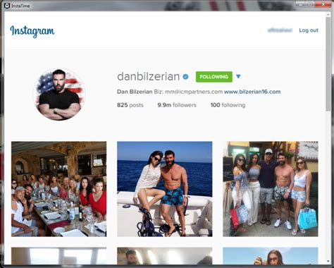 How To Search On Instagram On Pc Image Gallery Instagram Message On Pc