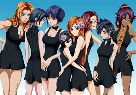 anime bleach wszystkie odcinki online