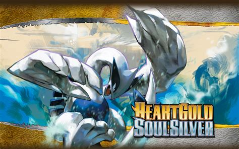 gold and soul silver version the official pok 233 mon website