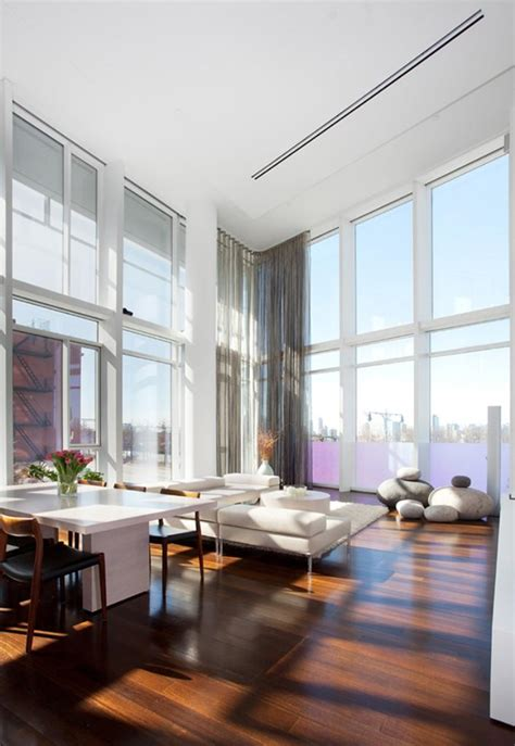 tall ceilings 25 aesthetically advanced living room designs with high