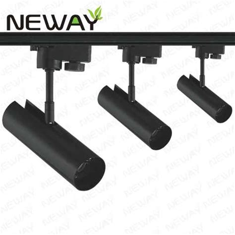 7w 13w 24w Commercial Track Head Led Track Lighting Commercial Track Lighting Fixtures