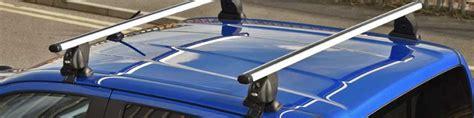 Cross Bar Model Jepit Roof Rail Mobil Daihatsu Luxio 2016 roof rails roof cross bars 4x4 accessories tyres
