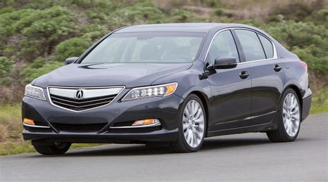 2016 2017 acura rlx for sale in your area cargurus
