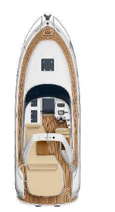 Boot Ab16 Ac kroatien motoryacht charter bavaria 28