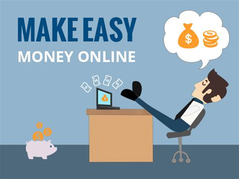 Making Money Online Easy - easy ways to make money online affiliate marketing business mantraa