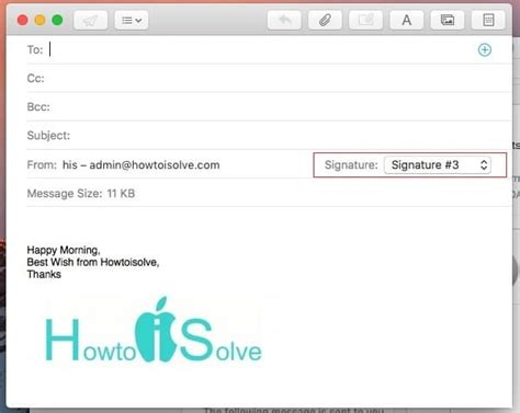 layout handtekening email how to add email signature with image in macos sierra mail app