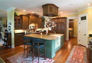 Green Kitchen Islands Pictures Of Kitchens Traditional Green Kitchen Cabinets