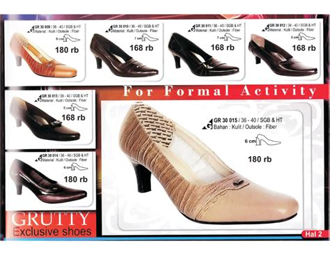 Sepatu Merk Clark Wanita bufetbaju sepatu wanita grutty