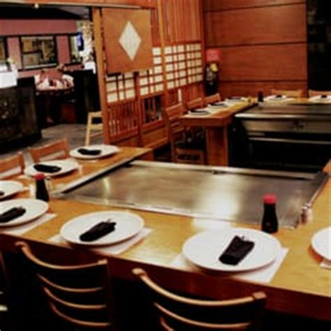 kani house menu kani hibachi