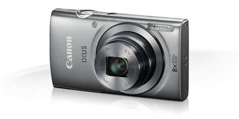 Kamera Canon Ixus review canon ixus 160 kamera laris 1 jutaan