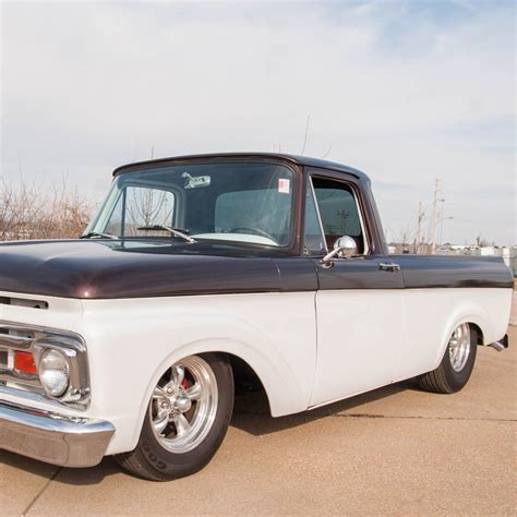 ford truck bed for sale 1961 ford f 100 short bed custom for sale
