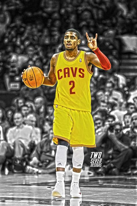Casing Samsung A7 2017 Kyrie Irving Cleveland Cavaliers Cus kyrie irving iphone wallpaper kyrie a irving kyrie irving cleveland cavs and