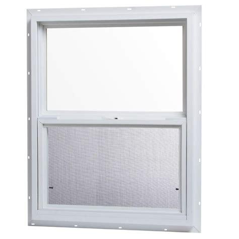 single hung windows windows the home depot