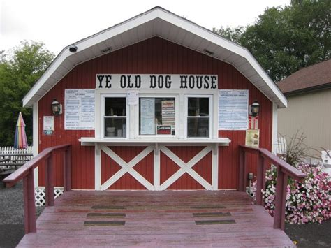 dog house burgers ye olde dog house burgers belleville pa united states restaurant reviews