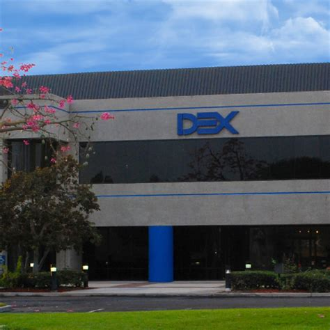 dex global locations camarillo