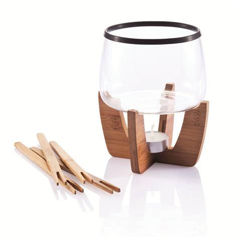 Set Choco fondue choco