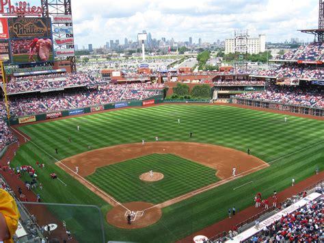 citizens bank park 62 citizens bank park 171 stadium and arena visits