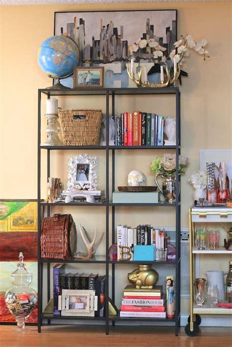 styling bookshelves styling bookshelves