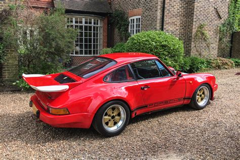 vintage porsche for sale porsche 911 3 2 carrera rod for sale ferdinand