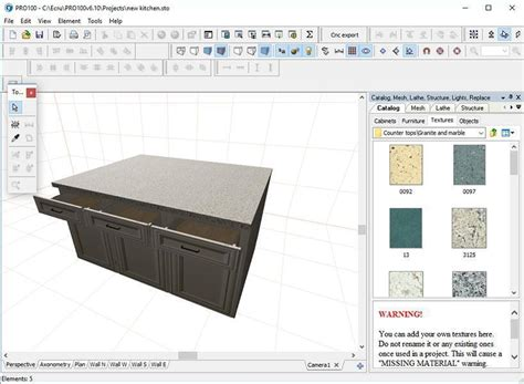 pro kitchen design software cabinet software solutions