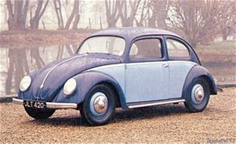 volkswagen beetle 1930 vw from 1930 to 1960 the vw beetle resource