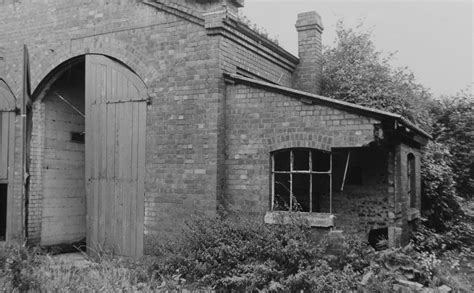 Sheds Cheltenham by Swindon S Other Railway
