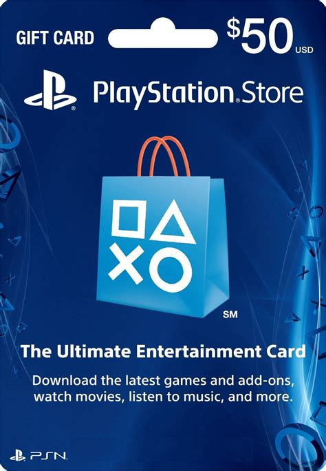 Psn Gift Card Code - buy psn gift card code usa 50 for the ps4 ps3 ps vita and download
