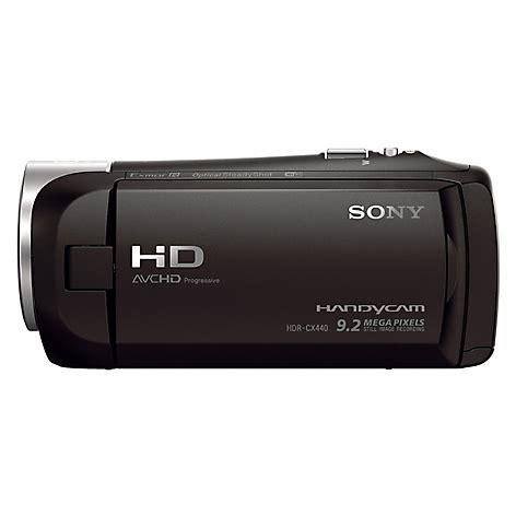 video camara full hd sony c 225 mara de video handycam full hd cx440 falabella