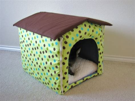 collapsible dog house fabric portable foldable collapsible indoor fabric cat dog by joicehut 65 00 ziggy would love