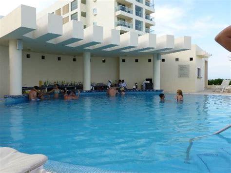 Houston To Cancun Mexico swim up bar picture of live aqua beach resort cancun