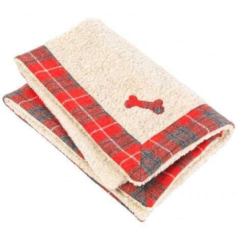 puppy blanket hoxton tartan harris tweed blanket luxury blankets blankets by lovemydog