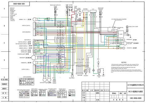 wiring diagram for kymco agility 50 wiring diagram with