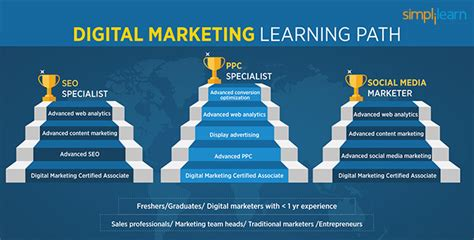 Digital Marketing Degree Florida 1 by How To Become A Digital Marketing Specialist Learning